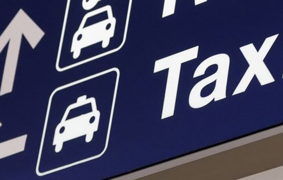 taxi_airport